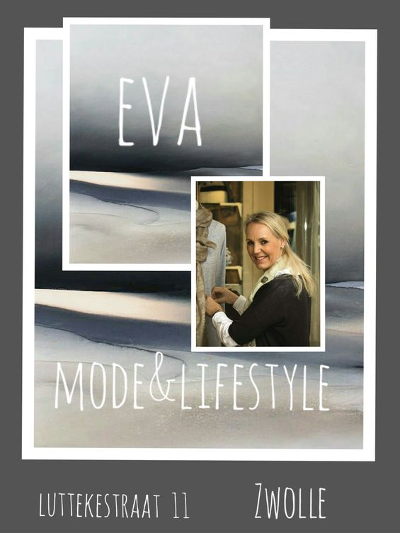 Eva First Woman Zwolle